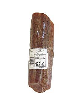 LA HACIENDA Lomo cebo iberico pieza Pieza 600 g