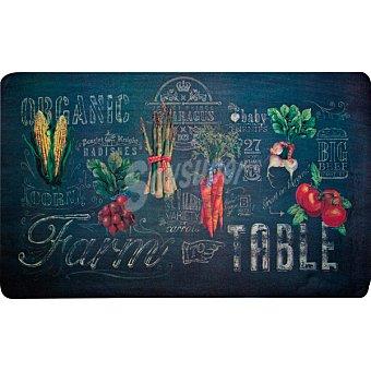 COCINA Alfombra para Estar Farm Table 45X75