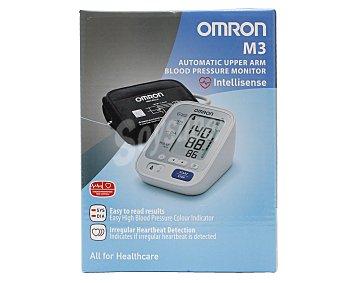 OMRON M3 Medidor automático para brazo de la tensión arterial M3.