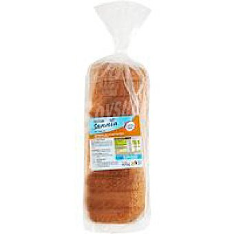 Pan integral de grano entero 100% Paquete 400 g