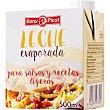 Leche evaporada para salsas y recetas ligeras envase 500 ml envase 500 ml Reny Picot