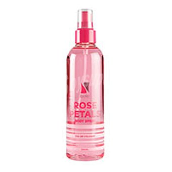 ESSENCE Body spray Rose Petals belle & 250 ml