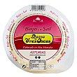 Queso de vaca madurado bajo en sal Quesos 450 g Tres Oscos