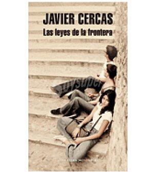 Frontera Las leyes de la (javier Cercas)