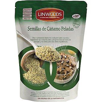 Linwoods Semillas de cáñamo de cultivo ecológico Envase 250 g