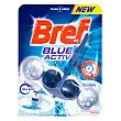 Colgador WC Blue Activ 1 ud Bref WC