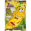 Plátanos de goma 100 g Jake