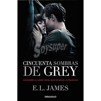 E. L. James Cincuenta Sombras De Grey  1 Unidad