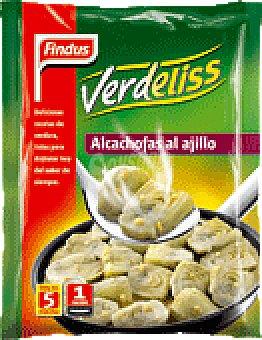 AJILLO ALCACHOFAS VERDELISS AL 230 GRS