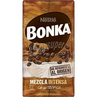 Bonka Nestlé Café molido mezcla 50-50 Paquete 250 g