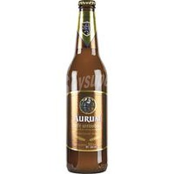 Aurum Cerveza Hefe-Weissbier Lata 50 cl