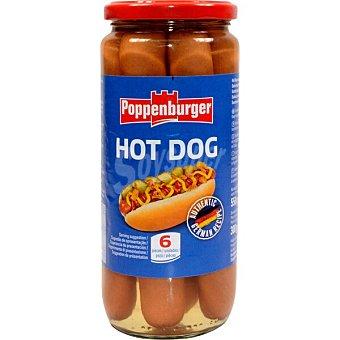 Poppenburger Salchichas estilo americano 300 g