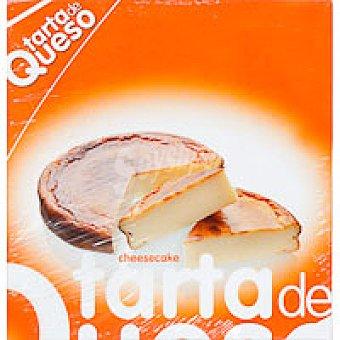 Eroski Tarta de queso horneada 500 g
