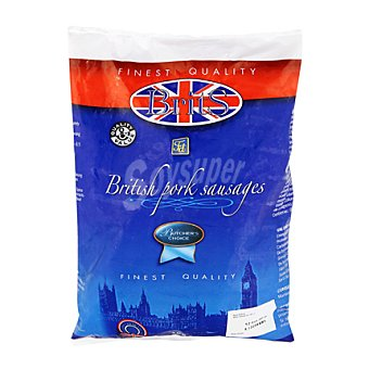 Brits Salchichas inglesas 1 kg