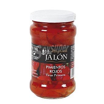 JALON Pimiento morron tira frasco 190GR Frasco 190GR