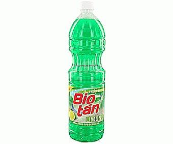 Biotan Fregasuelos Limón 1,5L