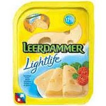 Q Lonchas Light Leedamer 175g