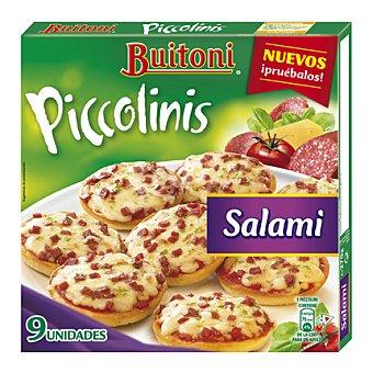 Buitoni Piccolinis Salami 9x30g