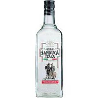ITACA Licor de Sambuca Botella 70 cl