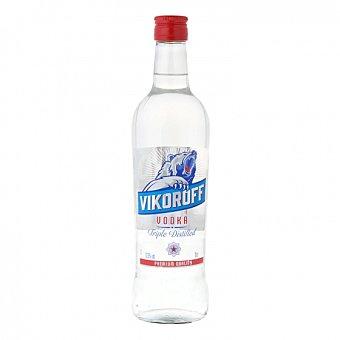 Vikoroff Vodka 70 cl 70 cl