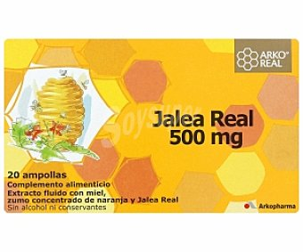 ARKOREAL Jalea Real 15 ml