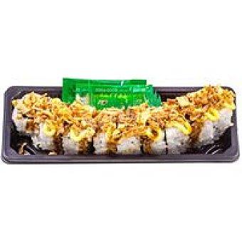 SUSHITAKE Roll Maxi Crunch Bandeja 235 g