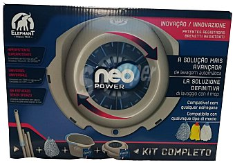 Elephant Kit Neo Power Elephant 1 ud