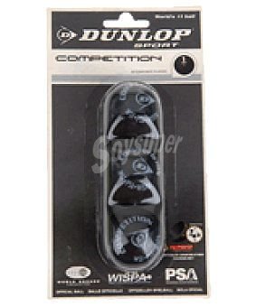 Dunlop Bola squash dunlop comp xt
