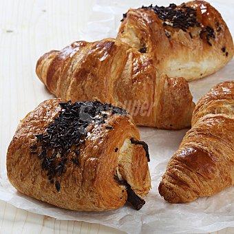 Carrefour Lote Croissant y Napolitanas Envase de 8 ud