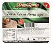 Paté de pato a la pimienta negra Envase 100 g Montflorit