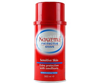 Noxzema Espuma de afeitar pieles sensibles 300 ml