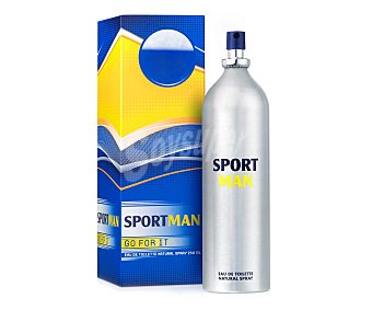 Sport Man Agua de colonia 150 ml