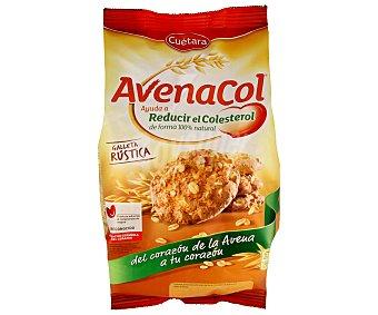 AVENACOL Galletas con salvado de avena (reducen colesterol) 300 gramos