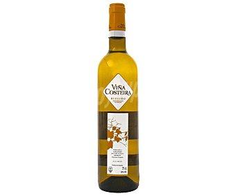 VIÑA COSTEIRA vino blanco D.O. Ribeiro  botella 75 cl