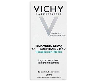 Vichy Tratamiento en crema anti-transparente 7 días 30 ml