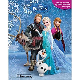 Disney Libro juego Frozen Mi 1 unidad