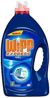 Wipp Express Wipp Express Detergente Gel Azul 22 dosis