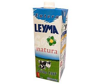 Leyma Natura Leche Entera Brik 1 litro