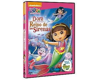 PARAMOUNT Dora Al Rescate....