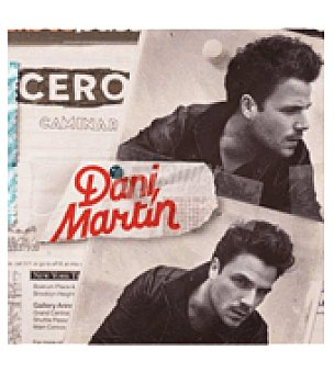 Dani Cero ( Martín)