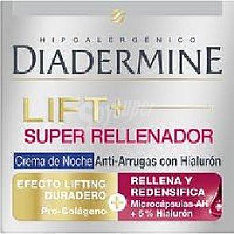 Diadermine Crema lift+serum noche Pack 1 unid