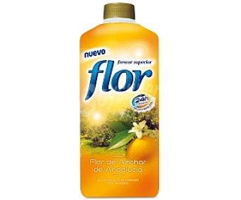 Flor Suavizante concentrado Flor Azahar 1,38 Litros