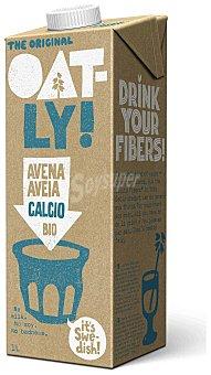 Oatly Oatly Bebida de Avena Enriquecida 1 l