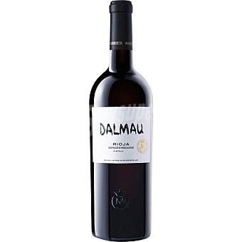 Dalmau Vino tinto reserva doca Rioja Botella 75 cl