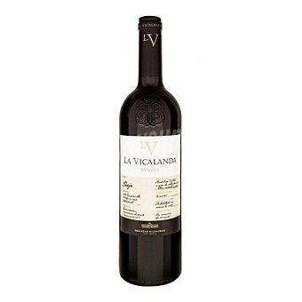 La Vicalanda Vino Tinto Reserva Rioja Botella 75 cl
