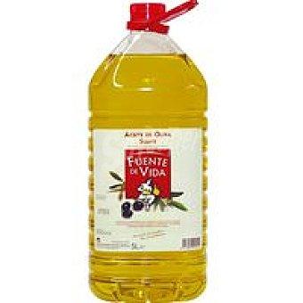 Aceite de oliva 0 Garrafa 5 litros