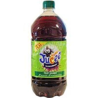 JUCEE Princes grosella negra Botella de 1,5 l
