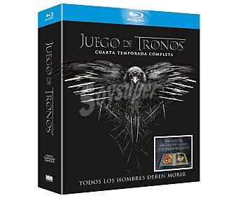 HBO BR Juego de Tronos T. 4 1 unidad