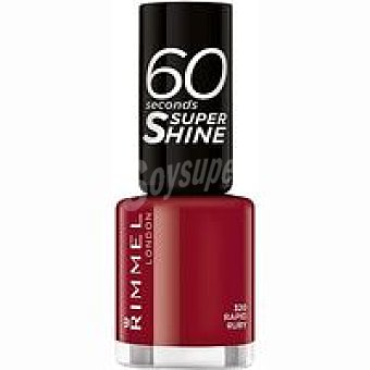 Rimmel London Laca de uñas 60 seconds 320 Pack 1 unid