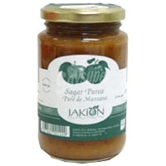 Jakion Pure de manzana Tarro 370 g